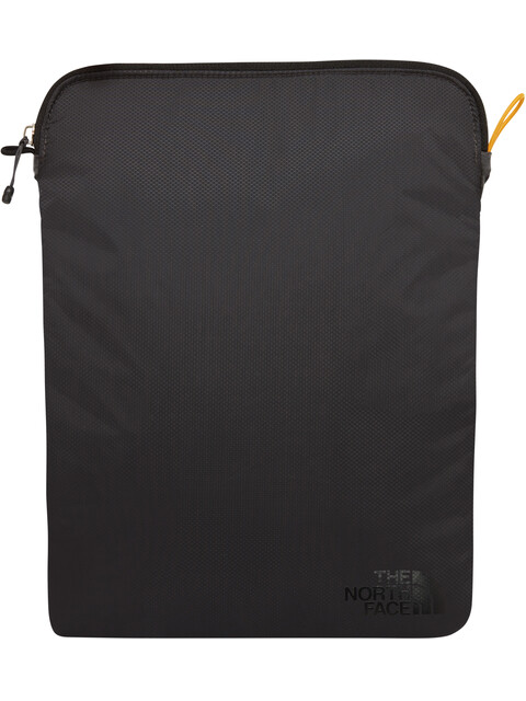 The North Face Flyweight Laptop 13 Sleeve asphalt grey/TNF black